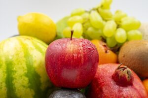 Apple Fruits Assorted  - rquevenco / Pixabay